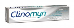 Clinomyn pasta do zębów Whitening