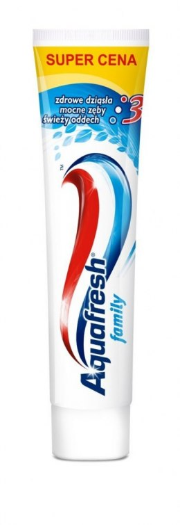 Aquafresh Pasta Family 100ml