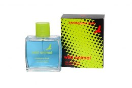 Christopher Dark Men Wild Animal Woda Toaletowa 100ml
