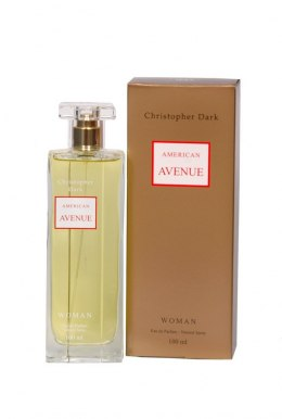 Christopher Dark Woman American Avenue Woda perfumowana 100ml