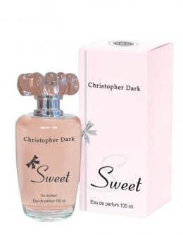 Christopher Dark Woman Sweet Woda perfumowana 100ml