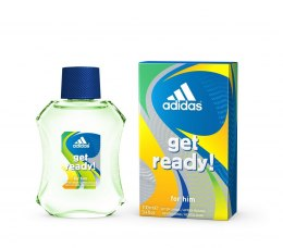 Adidas Get Ready for Him Woda po goleniu 100ml