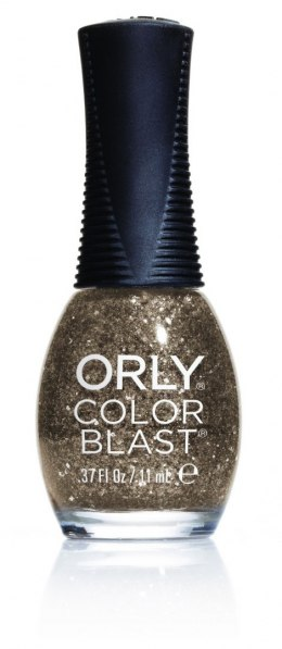 ORLY Color Blast Champagne Gloss Glitter 11 ml