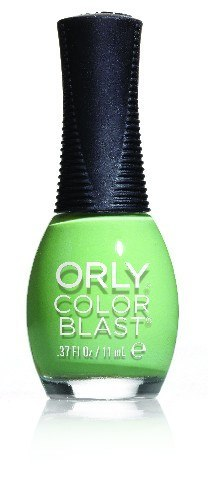ORLY Color Blast Fresh Green Creme 11 ml