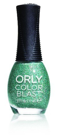 ORLY Color Blast Shamrock Gloss Glitter 11 ml