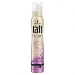 Taft Perfect Flex Pianka do włosów ultra strong 200 ml