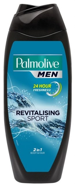 Palmolive Żel pod prysznic Men 2w1 Revitalizing Sport 500ml