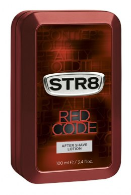 STR8 Red Code Płyn po goleniu 100ml