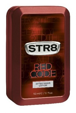 STR8 Red Code Płyn po goleniu 50ml