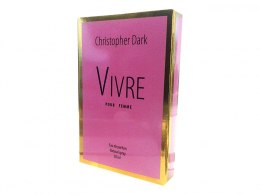 Christopher Dark Woman Vivre Woda perfumowana 20ml