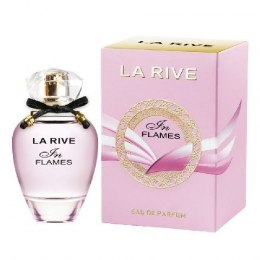 La Rive for Woman In Flames Woda perfumowana 90ml