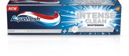 Aquafresh Pasta Intense Clean Whitening 75ml