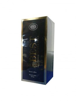 Christopher Dark Men Best Silent Woda toaletowa 100ml