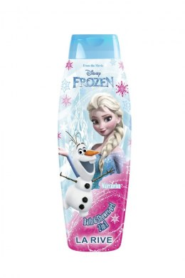 La Rive Disney Frozen Żel 2w1 do kąpieli i pod prysznic 500ml