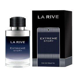 La Rive for Men Extreme Story Woda Toaletowa 75ml