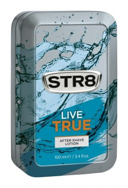 STR8 Live True Płyn po goleniu 100ml