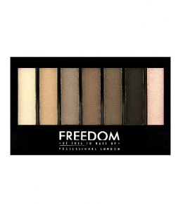 FREEDOM Pro Shade&Brighten Mattes Kit1
