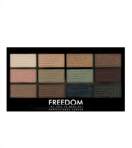 FREEDOM Pro Cień 12 Romance And Jewels