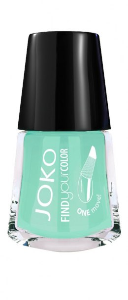 Joko Lakier do paznokci Find Your Color nr 135 10ml new