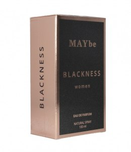 MAYbe Blackness for Women Woda perfumowana 100ml