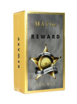 MAYbe Reward for Men Woda toaletowa 100ml