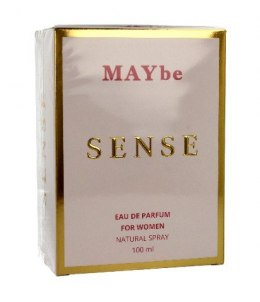 MAYbe Sense for Women Woda perfumowana 100ml