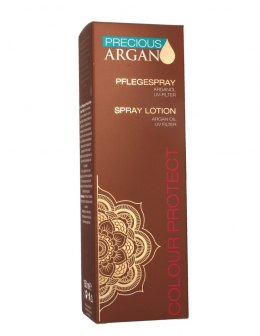 Precious Argan Colour Protect Spray-lotion do włosów farbowanych 150ml