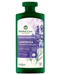 Farmona Herbal Care Kąpiel odprężająca Lawenda 500ml