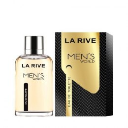 La Rive for Men Men's World Woda Toaletowa 90ml