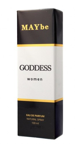 MAYbe Women Goddess Woda perfumowana 100ml
