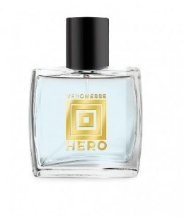 Vittorio Bellucci Veronesse Hero for Men Woda toaletowa 100ml