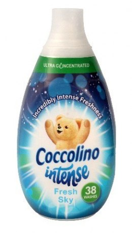 Coccolino Intense Płyn do płukania tkanin Fresh Sky 570ml