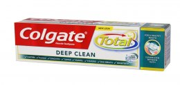 Colgate Pasta do zębów Total Deep Clean 75ml