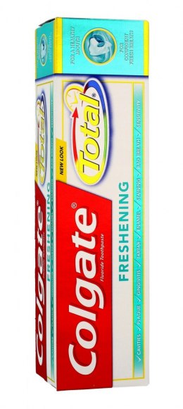 Colgate Pasta do zębów Total Freshening 75ml