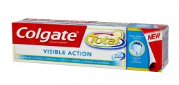 Colgate Pasta do zębów Total Visible Action 75ml