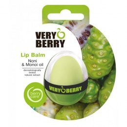Elfa Pharm Very Berry Balsam do ust Noni & Olejek Monoi 11.5g