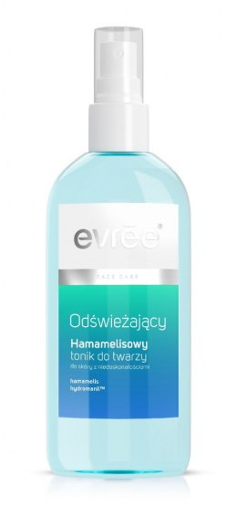 Evree Facial Care Tonik do twarzy hamamelisowy 75ml mini