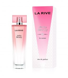 La Rive for Woman Hello Beauty Woda perfumowana 100ml