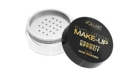 Vollare Puder sypki ryżowy Evolution Make-up 7g