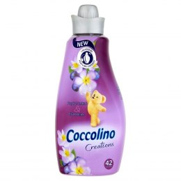 Coccolino Creations Płyn do płukania tkanin Purple Orchid & Blueberries 1.5L