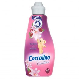Coccolino Creations Płyn do płukania tkanin Tiare Flower & Red Fruits 1.5L