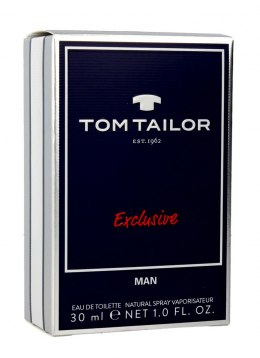 Tom Tailor Exclusive Man Woda toaletowa 30ml