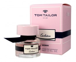 Tom Tailor Exclusive Woman Woda toaletowa 50ml
