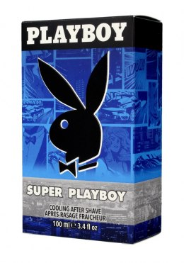 Playboy Super Men Woda po goleniu 100ml