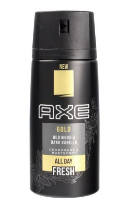 Axe Dezodorant w sprayu Gold 150ml