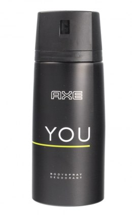 Axe Dezodorant w sprayu You 150ml