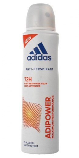 Adidas for Woman Adipower Dezodorant 72H spray 150ml