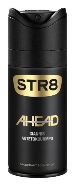 STR8 Ahead Dezodorant spray 150ml