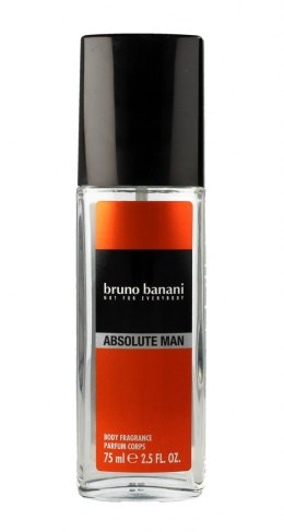 Bruno Banani Absolute Man Dezodorant atomizer 75ml
