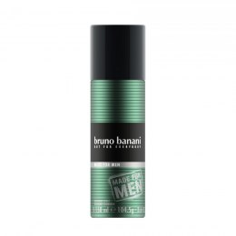 Bruno Banani Made for Man Dezodorant spray 150ml
